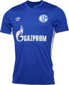 FC Schalke 04 21/22 Home Jersey powered by EMP (Trikot)