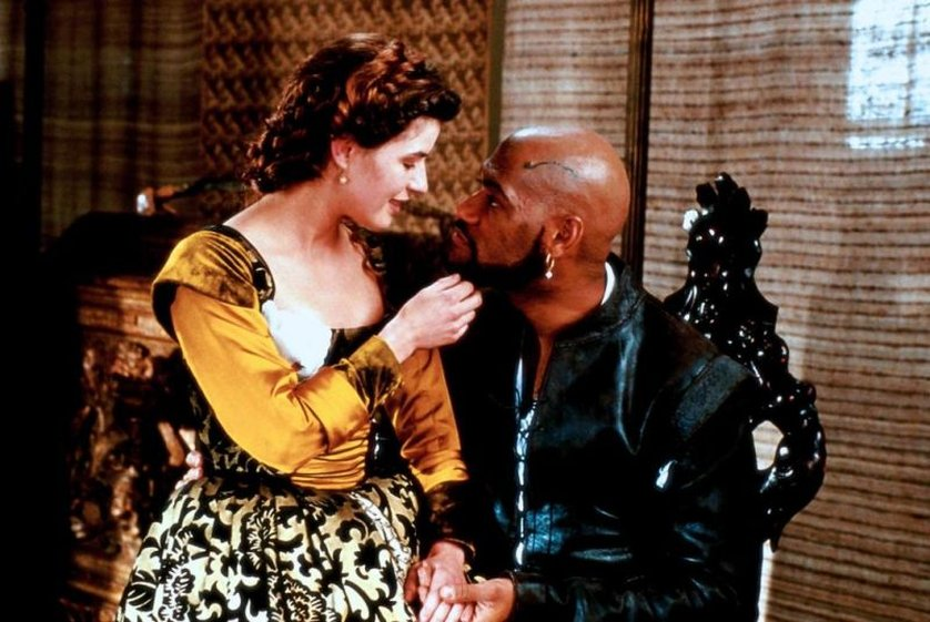 othello and greed Othello: othello is a tragedy in five acts written by william shakespeare in 1603–04.