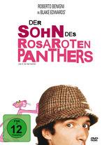 Der Sohn des rosaroten Panthers