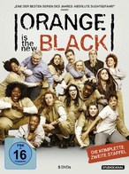 Orange Is the New Black - Staffel 2