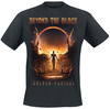 Beyond The Black Golden Pariahs powered by EMP (T-Shirt)
