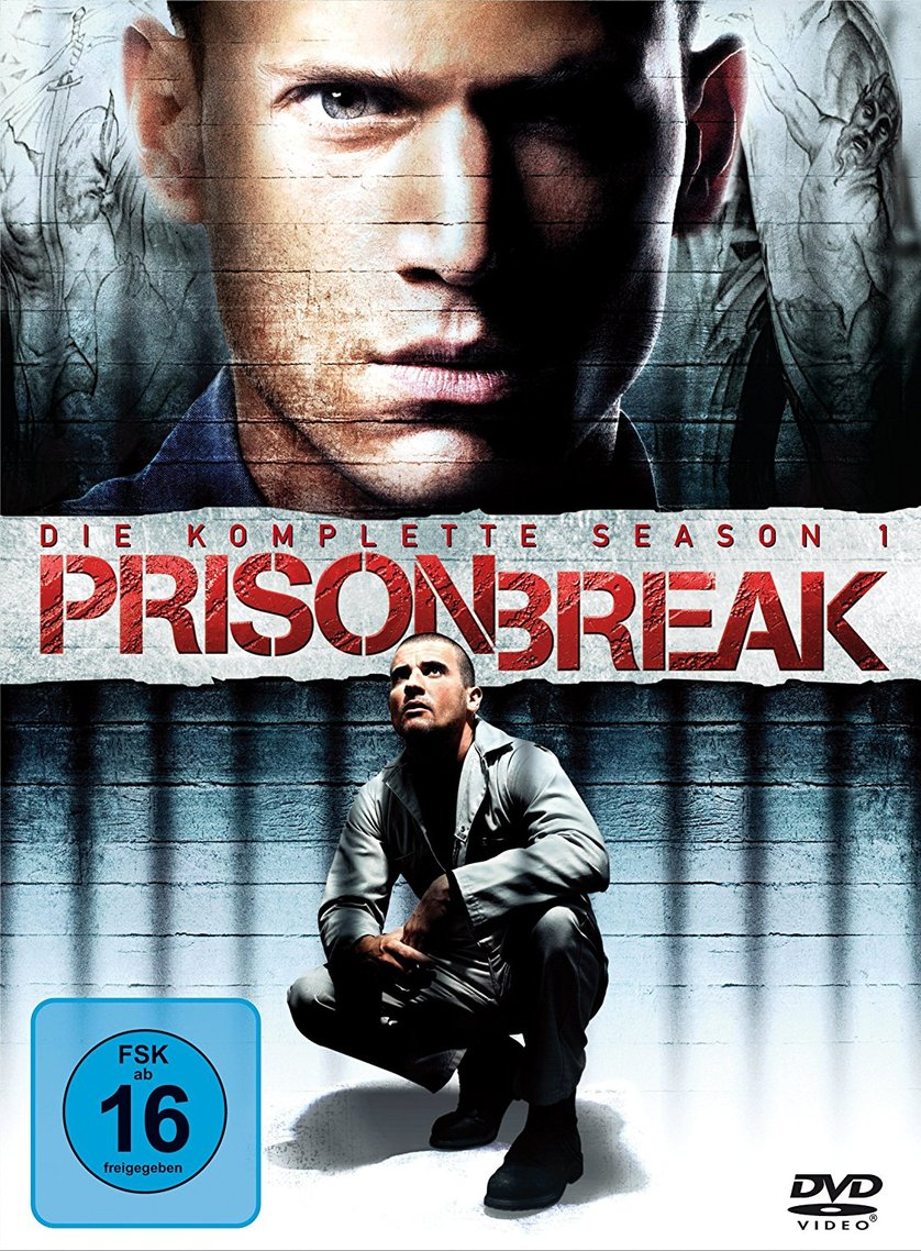 Prison Break Staffel 5 Deutschland