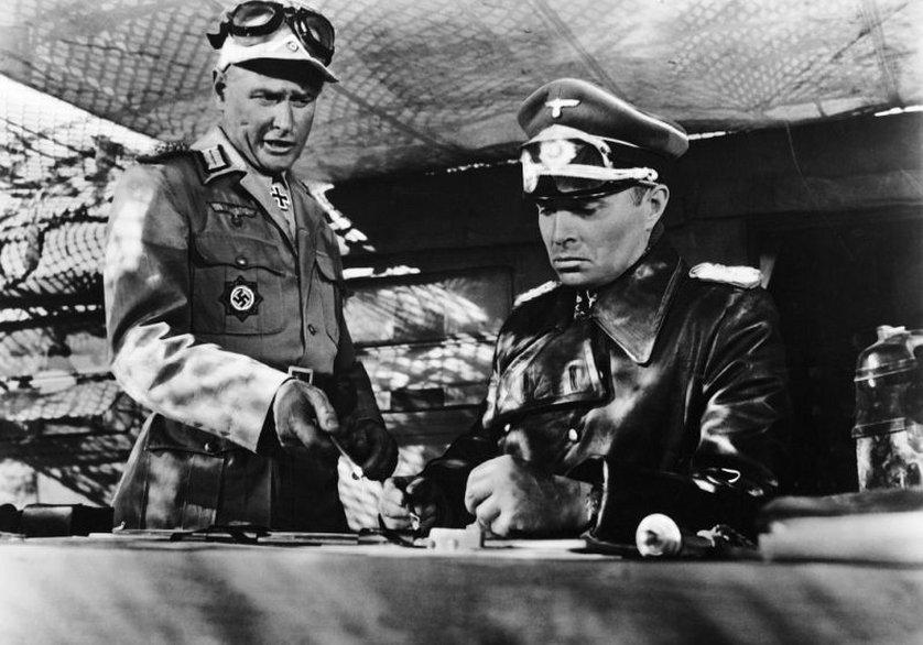 Rommel Wüstenfuchs