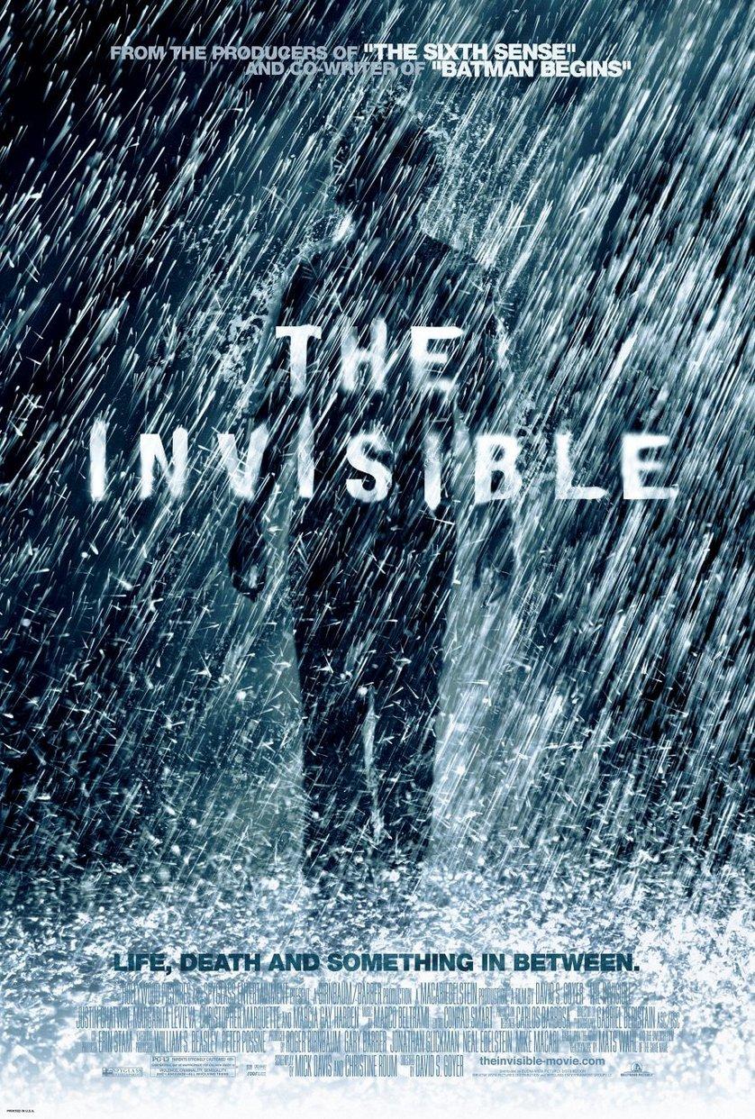 Film Unsichtbar