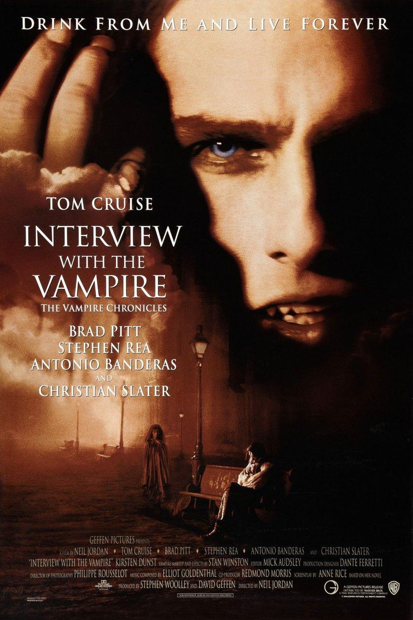 Interview Mit Einem Vampire