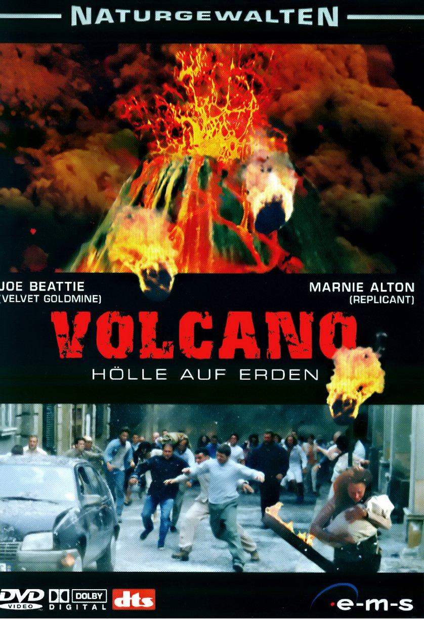 Volcano - Hölle auf Erden: DVD oder Blu-ray leihen ...