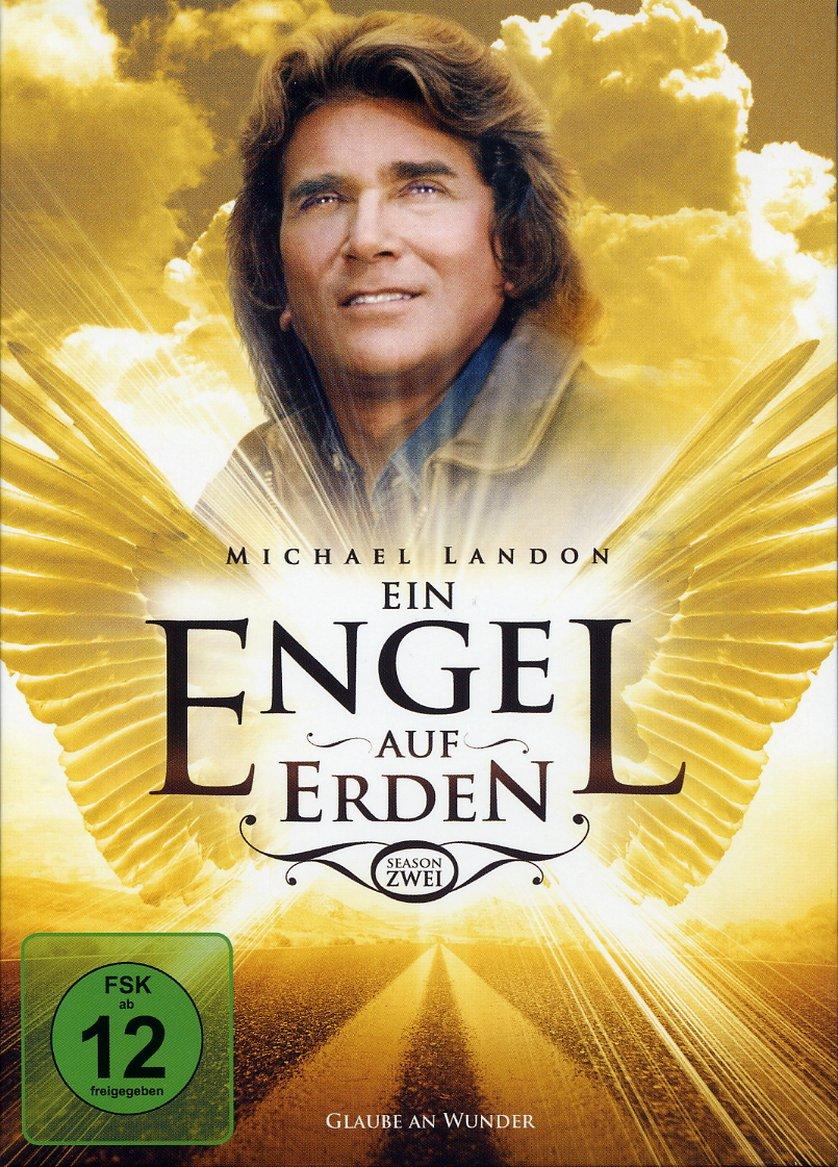 Ein Engel Auf Erden Staffel 3