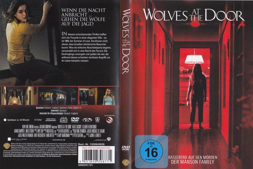 Wolves At The Door Trailer Deutsch
