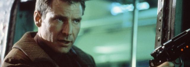 Blade Runner: Harrison Ford im neuen 'Blade Runner'?