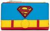 Superman Loungefly - Superman Logo powered by EMP (Geldbörse)