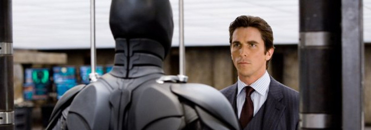 Batman: Christian Bale: 50 Mio. Dollar für Batman-Comeback?