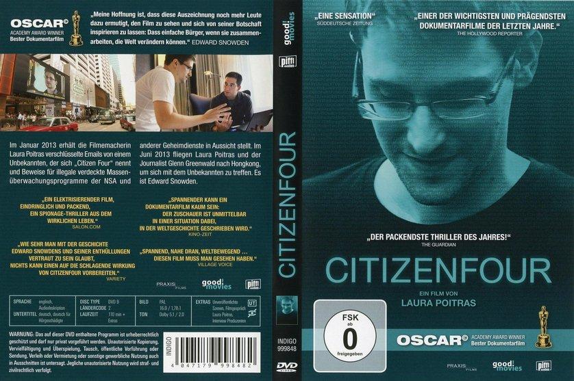 Citizenfour German Stream