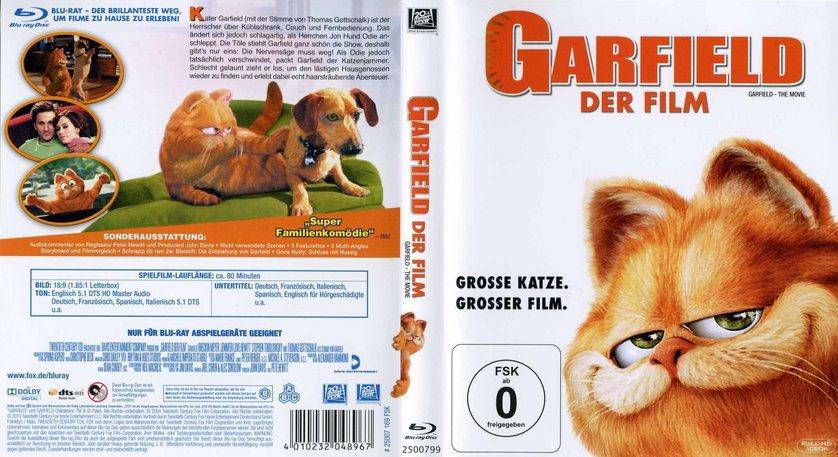 Garfield Der Film Deutsch Ganzer Film 1