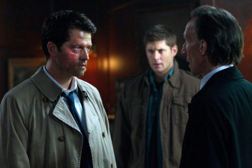Staffel 7 Supernatural