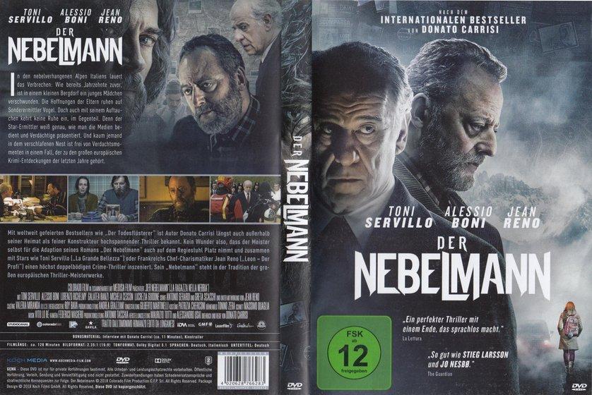 Der Nebelmann Film