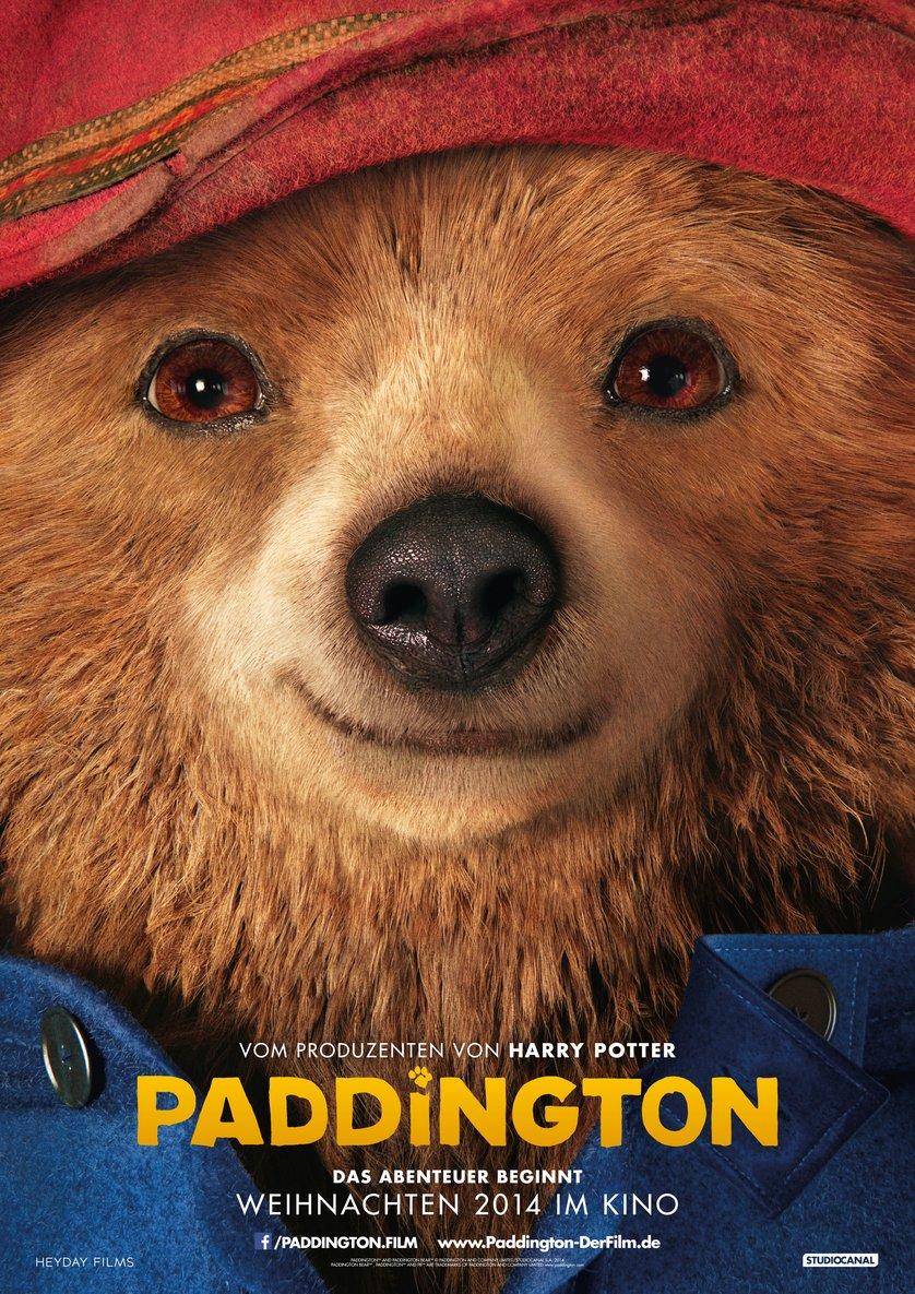 Paddington Der Film