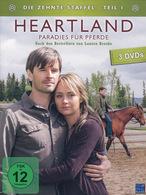 Heartland - Staffel 10