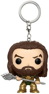 Justice League Aquaman powered by EMP (Funko Pocket Pop!)