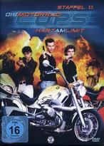 Die Motorrad-Cops - Staffel 1