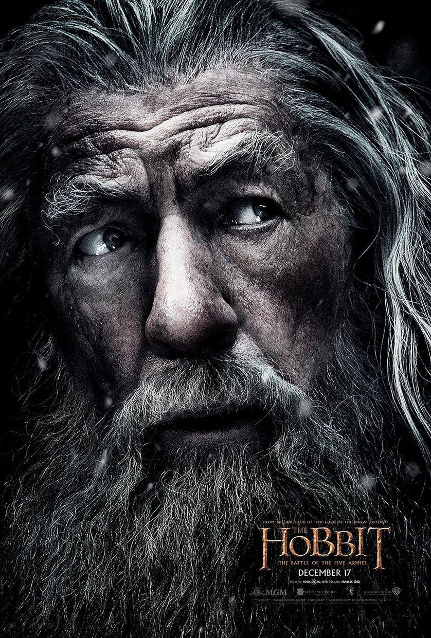 der hobbit die schlacht der fГјnf heere kritik