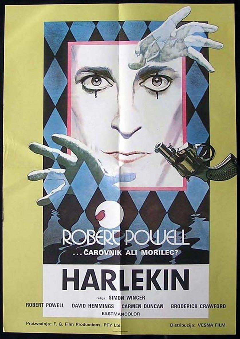 Harlekin Film