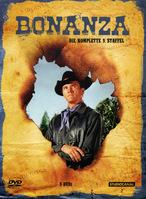 Bonanza - Staffel 9