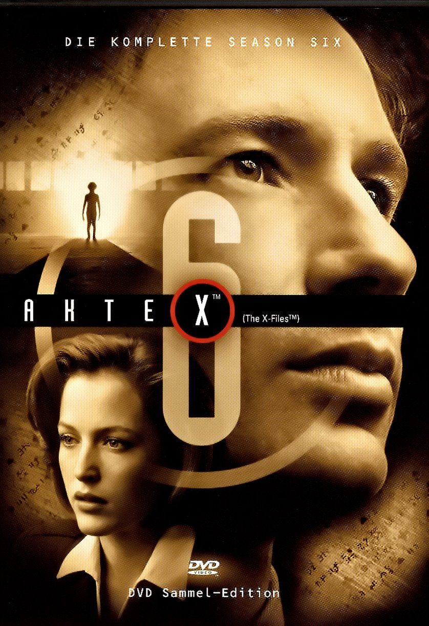 Akte X Staffel 6
