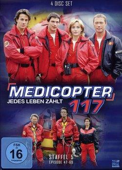 Medicopter 117 Staffel 1