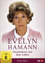 Evelyn Hamann - Geschichten aus dem Leben - Volume 1