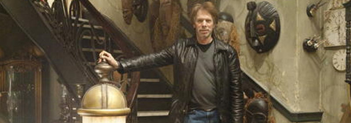 Jerry Bruckheimer: Duell der Magier: Produzent fürchtet sich vor Filmstart