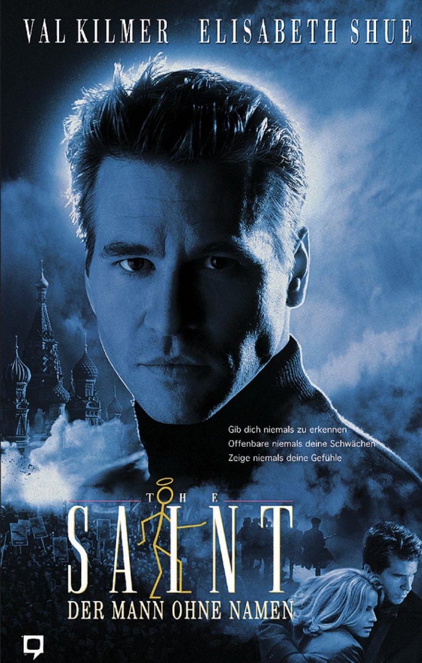 The Saint Der Mann Ohne Namen Stream