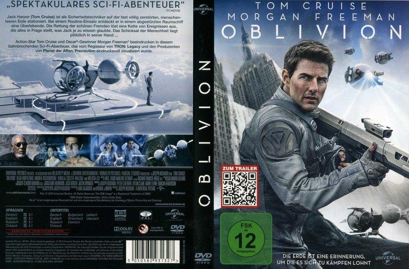 Oblivion Dvd Oder Blu Ray Leihen Videobuster De