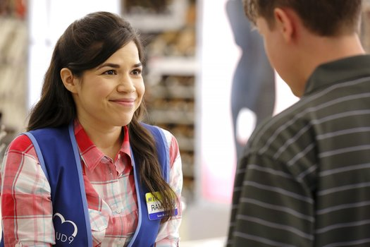Superstore - Staffel 1