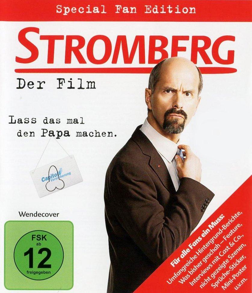 Stromberg Film Stream