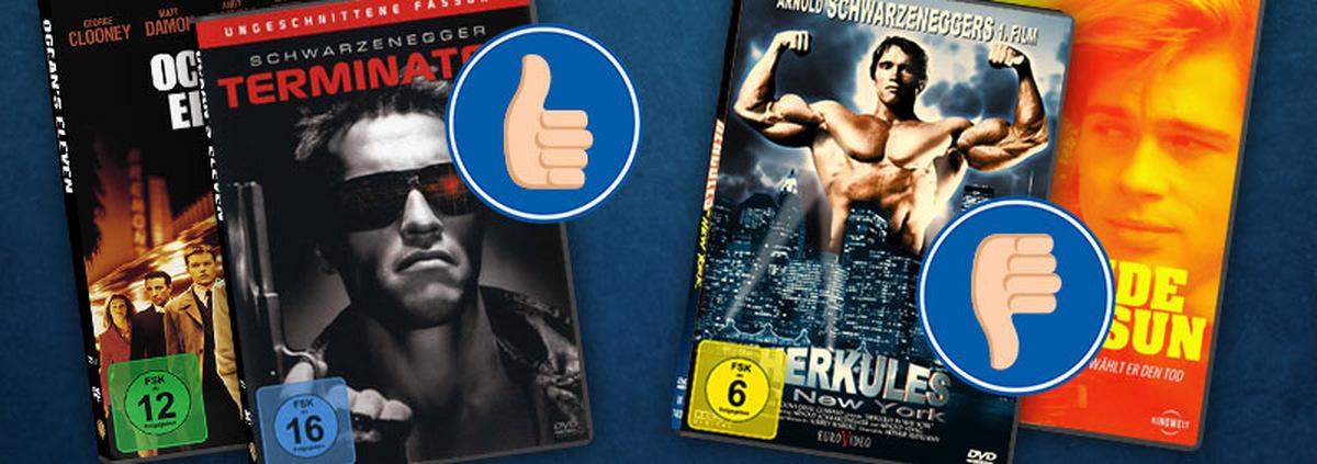 Stars und ihre Ausrutscher: Gut gerutscht: Filmausrutscher der Stars!