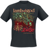 Lamb Of God Ashes 15 Painting powered by EMP (T-Shirt)