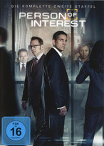 Person of Interest - Staffel 2