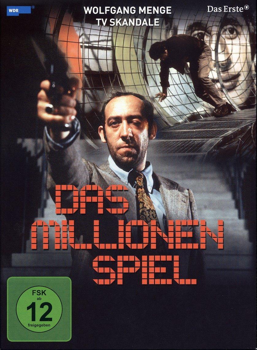 Das Millionenspiel