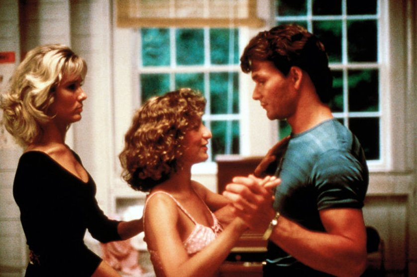 Dirty dancing dvd oder blu ray leihen - Pelicula dirty dancing ...