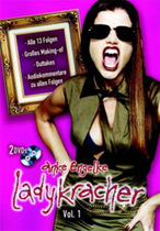 Ladykracher - Volume 1