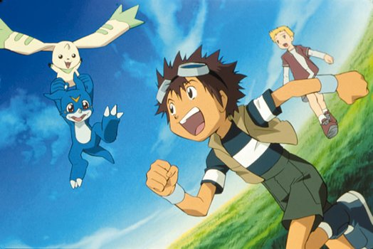 Digimon - Der Film