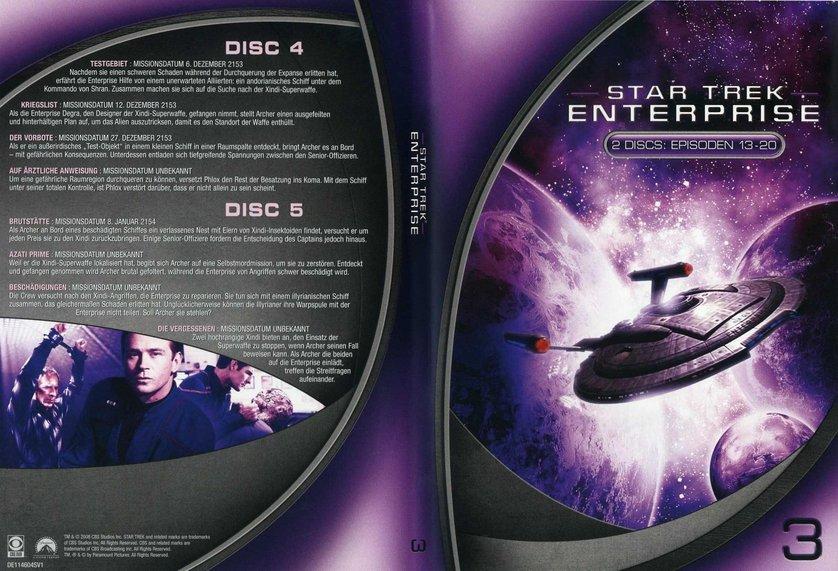 Jolene blalock star trek enterprise - 2 part 7