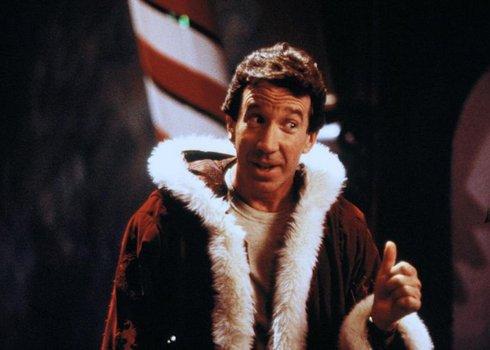Santa Clause