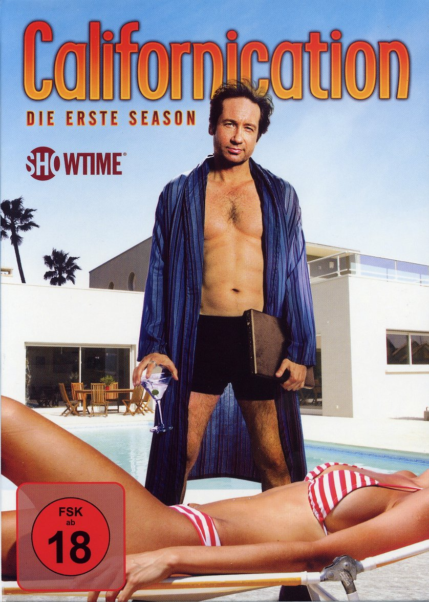 californication sexszenen
