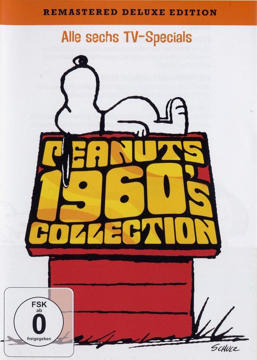 Die Peanuts - 1960\'s Collection: DVD oder Blu-ray leihen ...