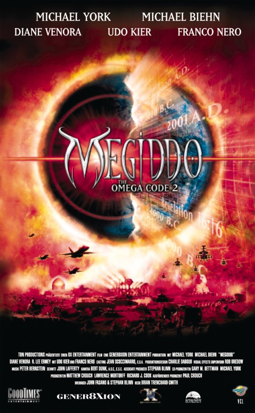Megiddo - Das Ende der...