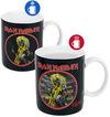 Iron Maiden Killers - Tasse mit Thermoeffekt powered by EMP (Tasse)