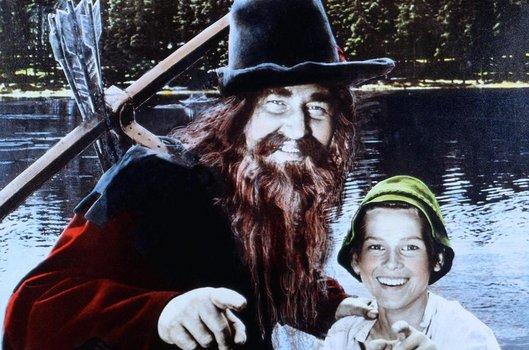 Rübezahl Film