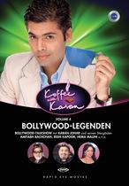 Koffee with Karan 4 - Bollywood-Legenden