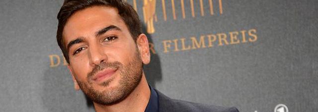 Elyas M'Barek: Hollywood will 'Türkisch für Anfänger' Star M'Barek